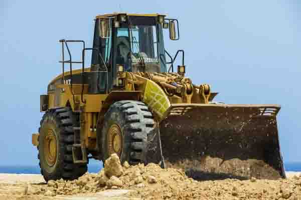 Heavy Equipment Rental Services At Marcellin Rentals General Santos City