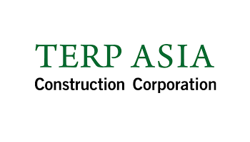 Marcellin Heavy Equipment Rentals Client TERP Asia
